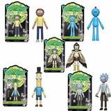 Rick And Morty Funko Todas Las Figuras A Precio Único
