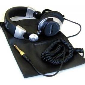 Technics Rpdj 1200 Auriculares Japon Nuevos Blister