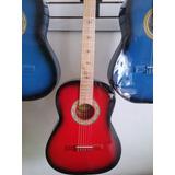 Guitarra Escolar En Paquete