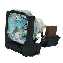 Lámpara Con Carcasa Para Yokogawa D-2100 / D2100 Proyector