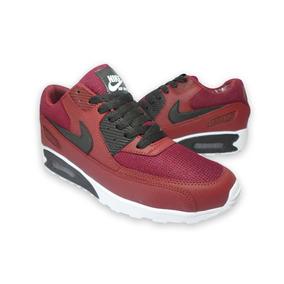 Nike Airmax 90 Vinotinto