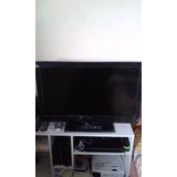 Tv Lcd Utech 32 Con Dvd Incorporado