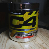 C4 Cellucor 60servicios Sellado