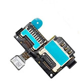Conector Sim Chip Samsung / S4 Mini I9192 I9195 I9190