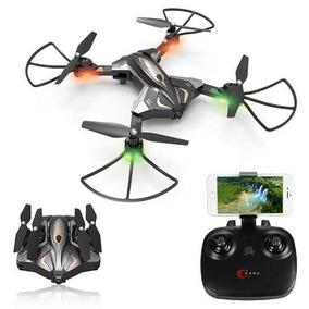 Drone Foldable Importado Frete Grátis