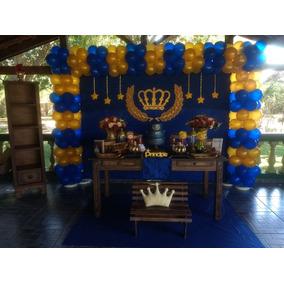 Acervo De Peças Para Decoração De Festas Infantis