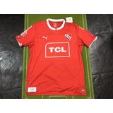Camiseta Independiente 2013-2014 Titular #8