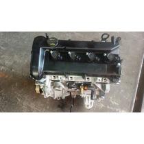 Motor Parcial Ford Focus 2.0 16v 148cv Sem Acessórios