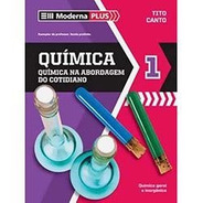 Química Na Abordagem Do Cotidiano - Col Moderna Plus-vol 1