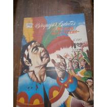 El Milagro De La Flecha Virgen Guadalupe Comic Mexico 1963