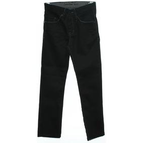Calça Jeans 5 Pkts Blue Black