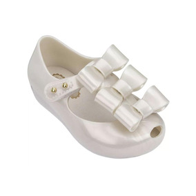 Melissa Mini Ultragirl Triple Bow Bb