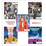 Separadores De Carpeta Eleven Stranger Things Kpop Bts Twice