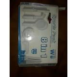 Set Wii Accesorios Deportivos