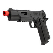 Pistola Airsoft Redwings 1911 Rossi + Nf