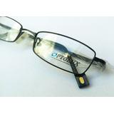 Armação De Óculos De Grau D.italy Optolux