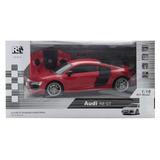 Jian Feng Yuan Toys Carro Audi R8 Gt A Control Remoto