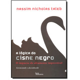 Lógica Do Cisne Negro, A: O Impacto Do Altamente Improváve