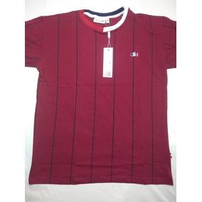 Lacoste 3d Tamanho P - Camisetas para Masculino no Mercado Livre Brasil e2a58ee358