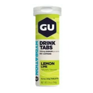 Drink Tabs Limão- Gu