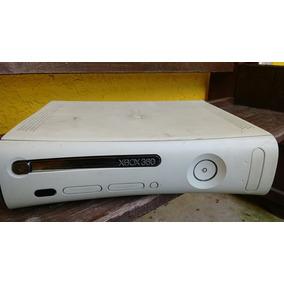 Console Xbox 360 Fat Arcade Com Defeito Cada