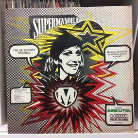 Trilha Sonora Da Novela Supermanoela Nacional 1974