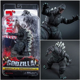 Godzilla Vs Spacegodzilla Neca Terror 7