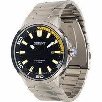 Relógio Orient Masculino Mbss1197 Py1 Ano De + Brinde