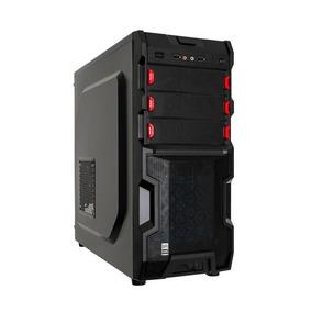 Computador Desktop Br-one Gamer Xtreme Amd A6, 4gb Ram, 500g