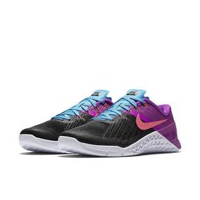 Nike Metcon 3 Nuevos Originales Envío Gratis Crossfit!!!