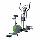Eliptica Super Combo Magnética Sport Fitness Ref 060099