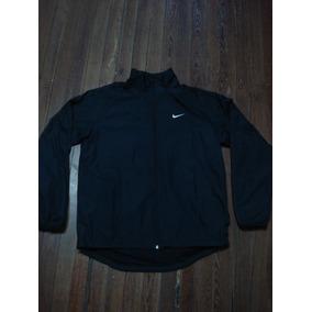 Conjunto Campera Y Pantalón Nike Negro