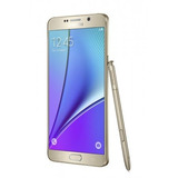 Samsung N920 Unlocked Galaxy Note 5, Fábrica De Oro Gsm 32g