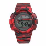 Reloj Mistral Hombre Gdr 935 Camuflado Wr100m Garantía