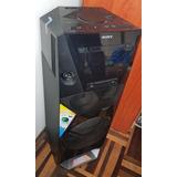 Sony Mhc V5 1440watts Fotos Reales Equipo De Sonido