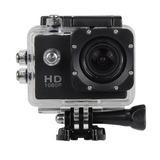 Camara Gopro Sport Sumergible 30 Mtrs 1080p Full-hd