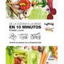 De La Cocina A La Mesa En 10 Minutos-ebook-libro-digital
