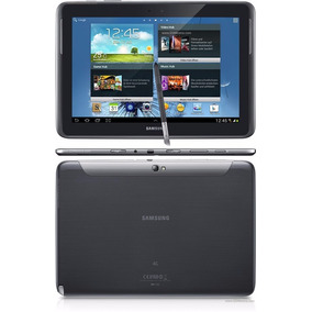 Tablet Samsung Galaxy Note 10.1 N8020 4g Pronta Entrega 5mp