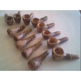Pipas De Ceramica Artesanales