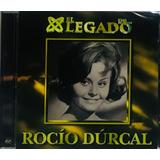 Rocío Dúrcal, El Legado Cd, Nuevo Importado
