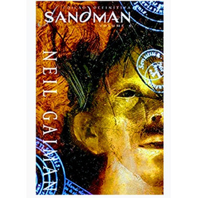 Hq Sandman Volume 4 Neil Gaiman - Frete Grátis