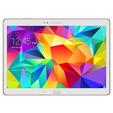Samsung Galaxy Tab S 10,5 Pulgadas Tablet (16 Gb, Blanco Des