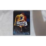Dvd Filme Ela Dança Eu Danço 3 Rick Malambri Dublado Origin