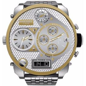86d518c7a44 Relógio Estilo Diesel Dz 7260 Pulso - Relógios De Pulso no Mercado ...