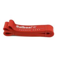 Pull Up Banda Asistencia Dominadas Suspensión Balboafit 45mm