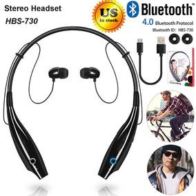 For Lg G5 / G6 / G4 - Black - Correr Deportes Bluetooth-2781