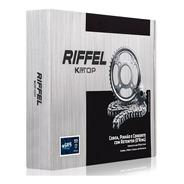 Relacao Completa (com Retentor) Riffel Fazer 250 2006/17 (42