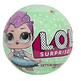 L.o.l Surprise Muñeca Serie 2 Originales