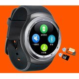 Reloj Inteligente Celular , Sim Y Sd Smartwatch Chip