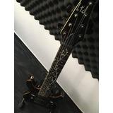 Guitarra Electrica Esp Ltd 7 Cuerdas H-207